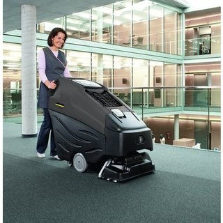 Karcher Industrial Carpet Cleaner